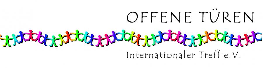 Offene-Türen - internationaler Treff